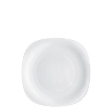 Đĩa thủy tinh vuông Parma 20 (Bormioli Rocco) - 1