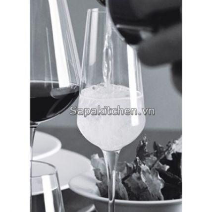 Ly rượu thủy tinh cao cấp Inalto - 56cl (Bormioli Rocco) - 5