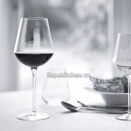 Ly rượu thủy tinh cao cấp Inalto - 56cl (Bormioli Rocco) - 3