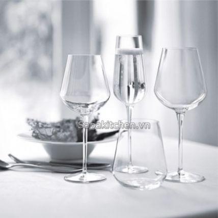 Ly rượu thủy tinh cao cấp Inalto - 56cl (Bormioli Rocco) - 2