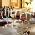 Bộ 6 ly rượu thủy tinh cao cấp Premium Party 26cl (Bormioli Rocco) - small 3