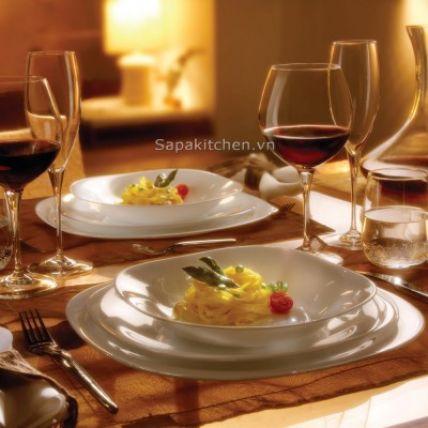Ly rượu thủy tinh cao cấp Premium 2 - 39cl (Bormioli Rocco) - 2