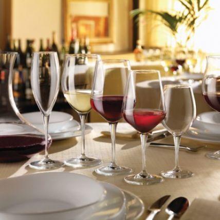 Bộ 6 ly rượu thủy tinh cao cấp Premium Party 26cl (Bormioli Rocco) - 3