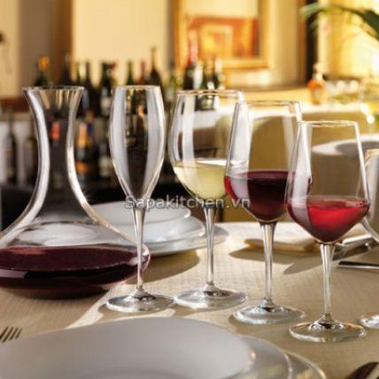 Ly rượu thủy tinh cao cấp Premium 6 - 60cl (Bormioli Rocco) - 3