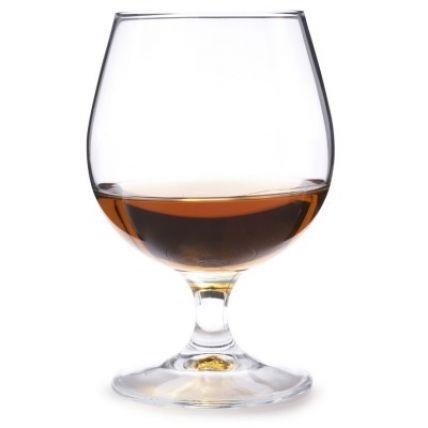 Ly rượu thủy tinh cao cấp Riserva Cognac 53cl (Bormioli Rocco) - 2