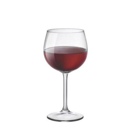 Ly rượu thủy tinh cao cấp Riserva Barolo - 48cl (Bormioli Rocco) - 1