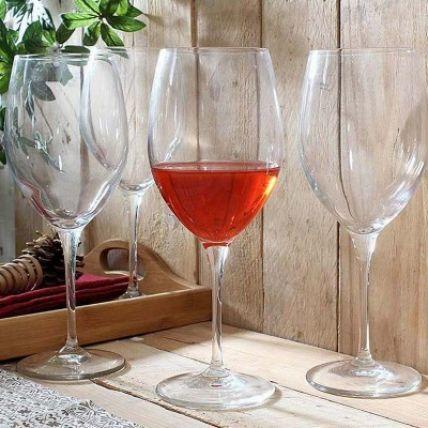 Ly rượu thủy tinh cao cấp Premium 11 - 33cl (Bormioli Rocco) - 1