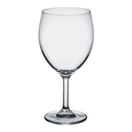 Ly rượu thủy tinh Globo Water 33cl (Bormioli Rocco) - 3