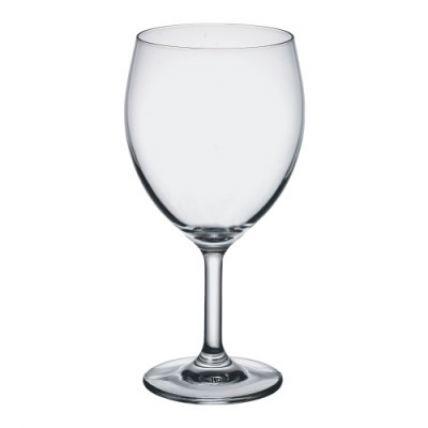 Ly rượu thủy tinh Globo Globlet 41cl (Bormioli Rocco) - 4