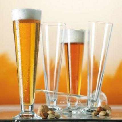 Ly bia thủy tinh Palladio 0.3 - 38.5cl (Bormioli Rocco) - 3