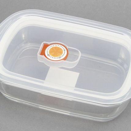 Bộ 3 hộp thuỷ tinh Pyro 400ml kèm túi giữ nhiệt - 3