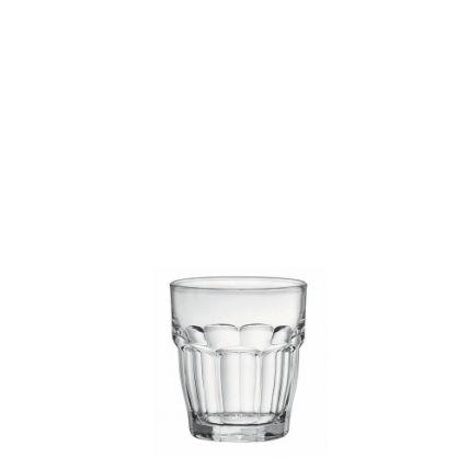 Ly thủy tinh chịu nhiệt Rock Bar 20cl (Bormioli Rocco) - 1