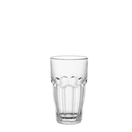Ly thủy tinh chịu nhiệt Rock Bar 35.5cl(Bormioli Rocco) - 3