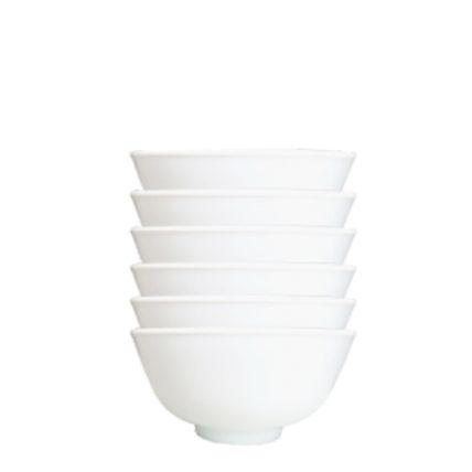 Bộ chén thủy tinh Asian 6 món (Bormioli Rocco) - 1