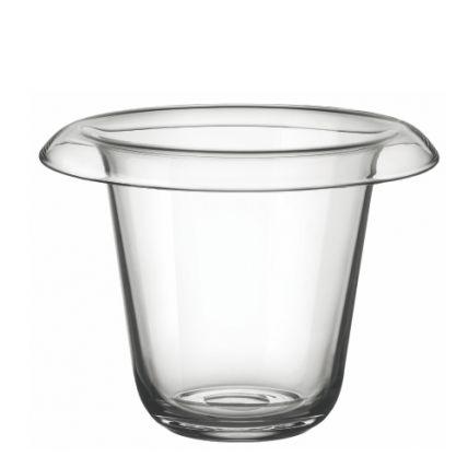 Xô ướp rượu thủy tinh Premium 4.6L (Bormioli Rocco) - 1