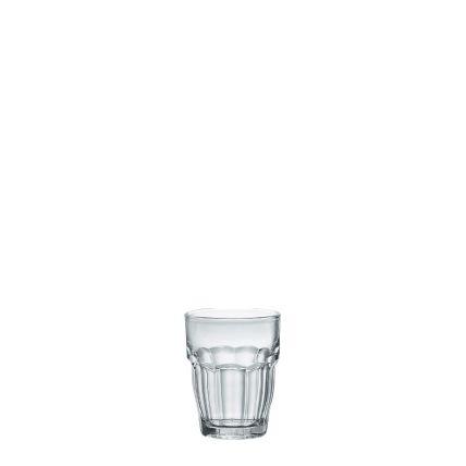 Ly thủy tinh chịu nhiệt Rock Bar 7cl (Bormioli Rocco) - 1