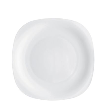 Đĩa thủy tinh vuông Parma 27 (Bormioli Rocco) - 1