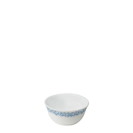 Chén chấm thủy tinh 100 Diva Ivory R.A (La Opala) - 1