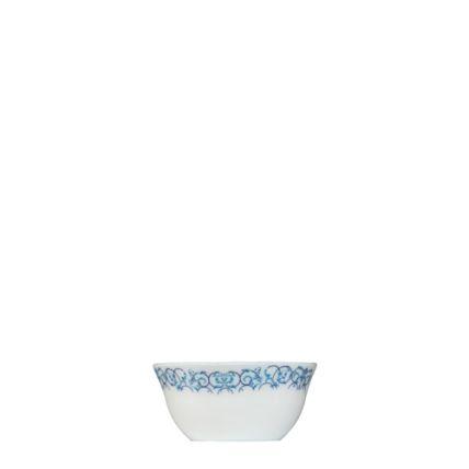 Chén chấm thủy tinh 100 Diva Ivory R.A (La Opala) - 2