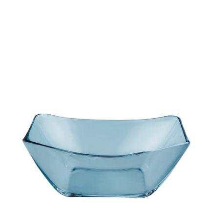 Tô thủy tinh Nettuno Blue 15 màu xanh (Bormioli Rocco) - 1