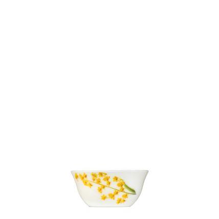 Chén chấm thủy tinh 100 Diva Ivory Y.G (La Opala) - 2