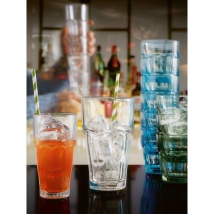 Ly thủy tinh chịu nhiệt Rock Bar 48cl(Bormioli Rocco) - 2