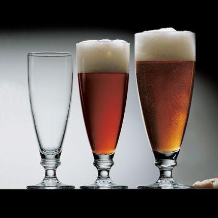 Bộ 6 ly bia thủy tinh Harmonia 0.3 - 39cl (Bormioli Rocco) - 1