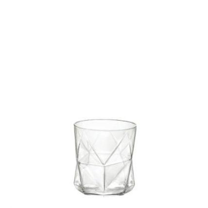 Ly thủy tinh Cassiopea 32cl - màu trắng (Bormioli Rocco) - 1