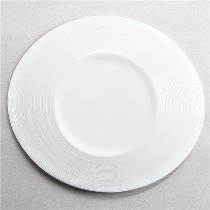 Bộ đĩa thủy tinh Prometeo 6 món (Bormioli Rocco) - 3