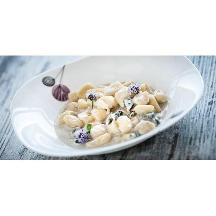 Combo 6 đĩa thủy tinh vuông Parma Geoflowers (Bormioli Rocco) - 1