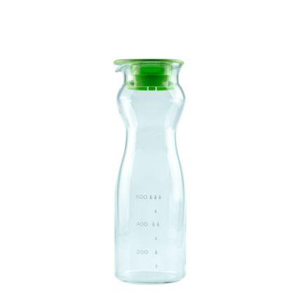 Bình nước thủy tinh Iwaki 1.2L  - 1