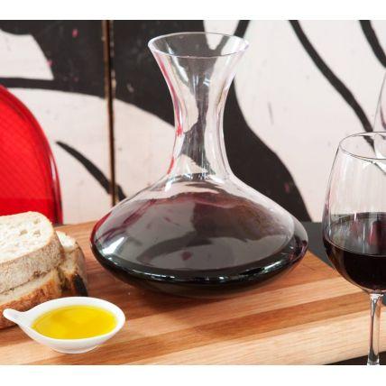 Bình rót rượu thủy tinh Premium 1.9L (Bormiolo Rocco) - 2