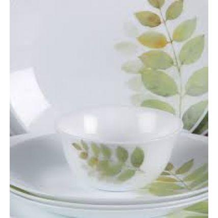 Chén chấm thủy tinh 100 Diva Ivory A.S (La Opala) - 6