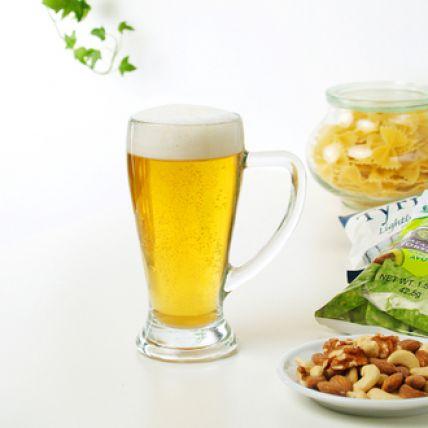 Bộ 6 ly bia thủy tinh Baviera 0.4 - 50cl (Bormioli Rocco) - 5