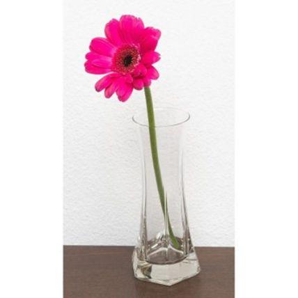 Bình hoa thủy tinh Capitol (Bormioli Rocco) - 1