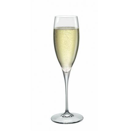 Bộ 6 ly rượu thủy tinh cao cấp Premium Party 26cl (Bormioli Rocco) - 1