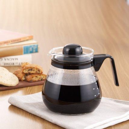 Bình trà thủy tinh Iwaki 1L