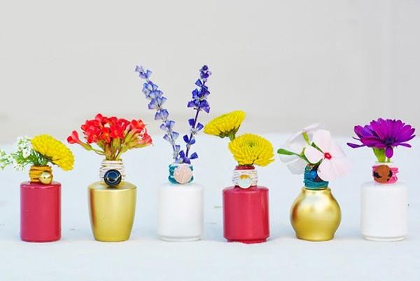 Bình hoa thuỷ tinh đẹp - Sapakitchen