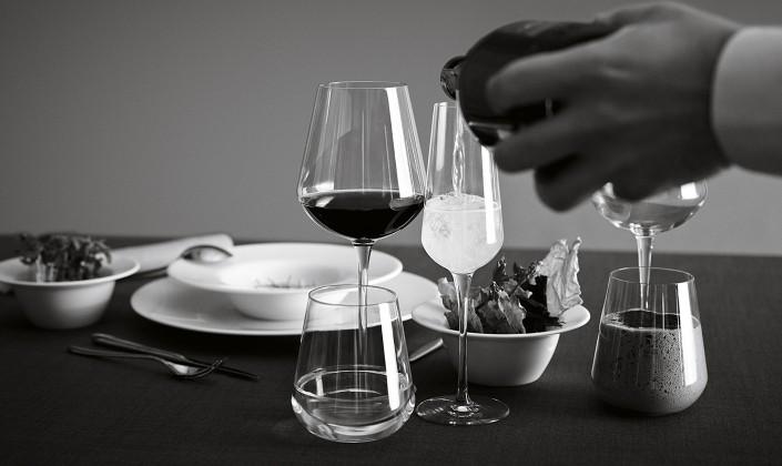 Ly rượu thủy tinhInalto Small 38CLh1