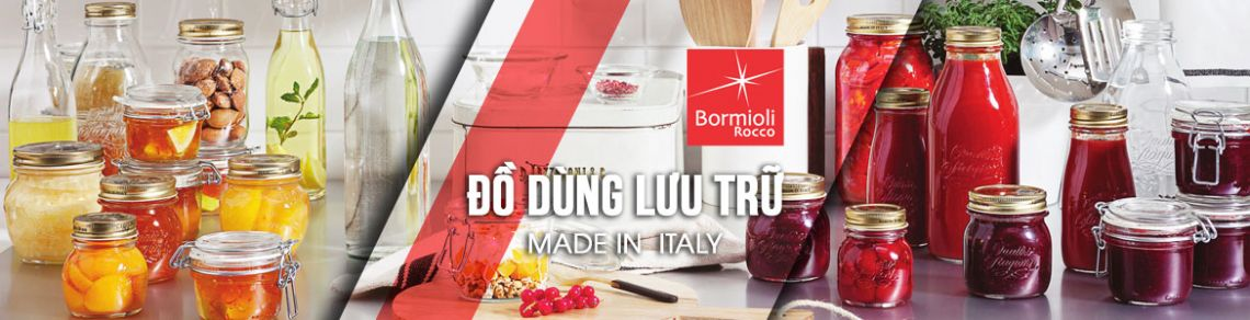 BORMIOLI ROCCO-Ý