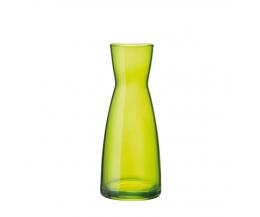 Bình rót rượu thủy tinh Ypsilon 1L màu xanh lá (Bormioli Rocco)