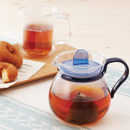 Mẹo sử dụng bình thủy tinh pha trà luôn bền, đẹp, không ố màu 1