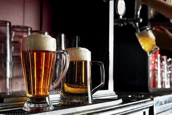 Bia ngày càng hấp dẫn hơn trong mắt phụ nữ
