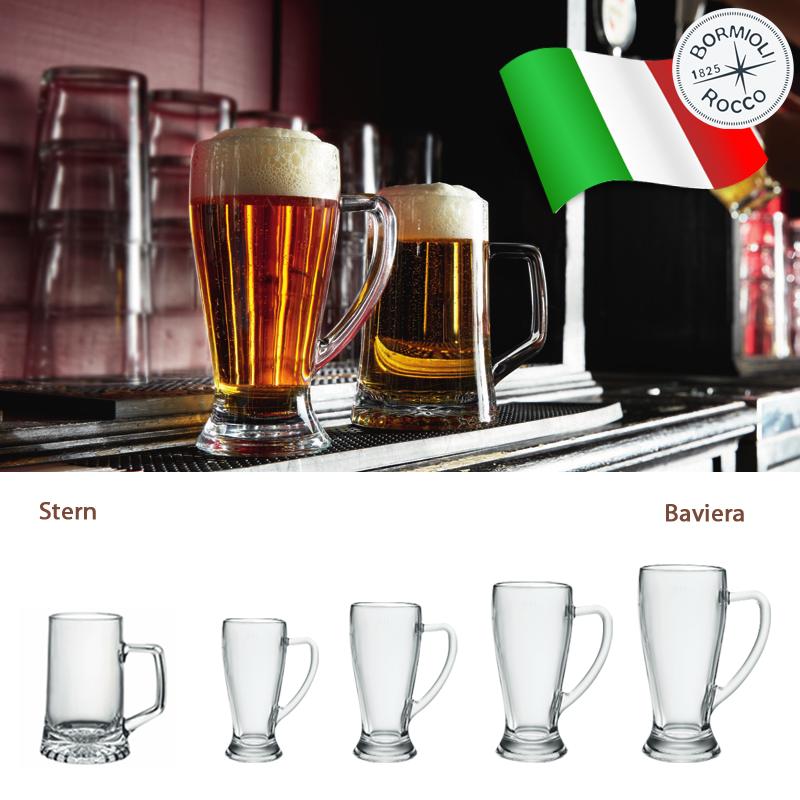 Sapa cung cấp các loại ly bia thủy tinh đẹp, cao cấp