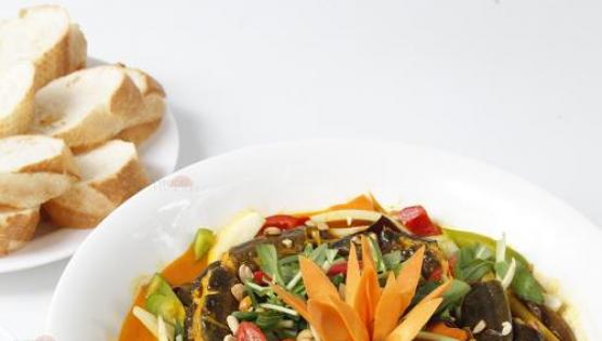 Làm món lươn xào lăn tại nhà ngon hơn nhờ chảo chống dính cao cấp