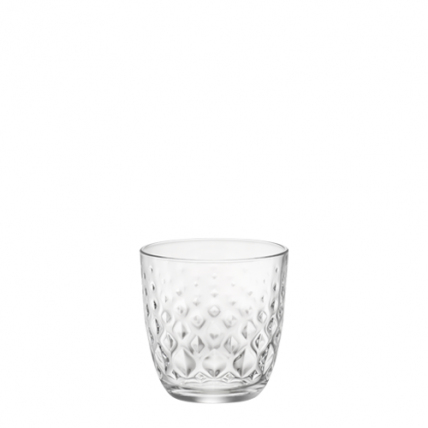 Ly thủy tinh Glit 29.5cl (Bormioli Rocco) - 1