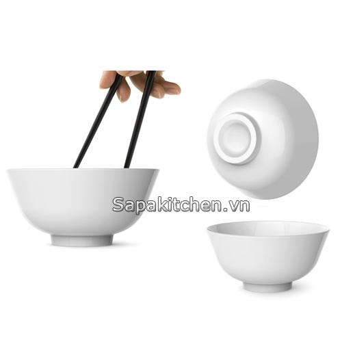 Chén thủy tinh Asian thiết kế đẹp, tiện dụng