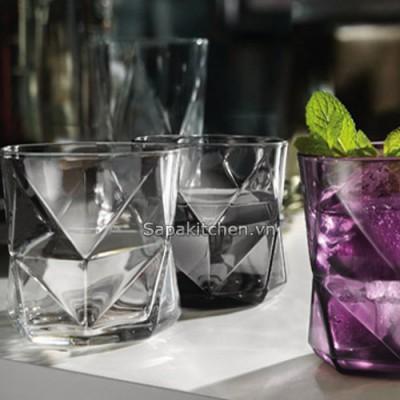 Thưởng thức rượu ngon cùng ly thủy tinh Cassiopea