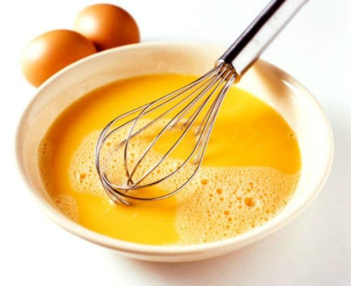 Nên chọn tô thủy tinh đánh trứng cao cấp để chế biến món bánh thơm ngon, bổ dưỡng