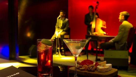 """Ly thủy tinh Ypsilon Cocktail – lựa chọn """"sành điệu"""" cho kinh doanh quán nước"""